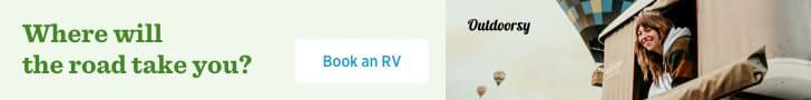 Outdoorsy RV Rental