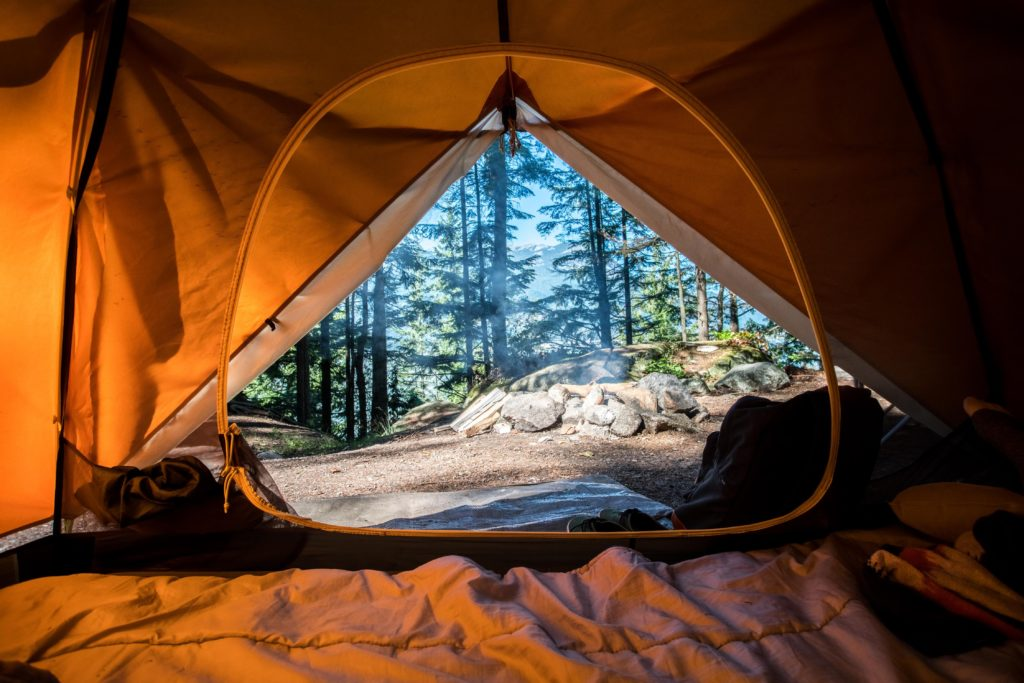 Best Camping Fans for Tents